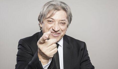 Badár Sándor, Szomszédnéni Produkciós Iroda, műsorvezető: Szobácsi Gergő