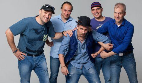 Alma együttes - Buli