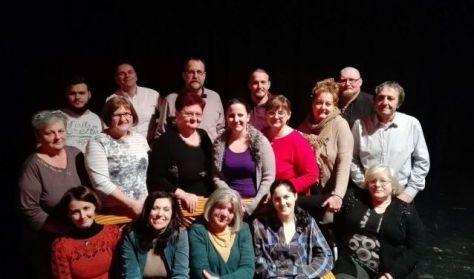 Mórahalmi Színtársulat vendégjátéka: Nyolc nő
