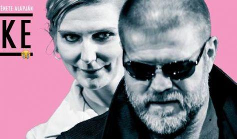 LOVESHAKE - AZ ÉLET ÖSSZERÁZ - Rezes Judit és Szabó Győző