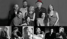 HALLELUJA - Best of Leonard Cohen - magyarul