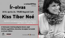 Revizor OFFline – Vendég: Kiss Tibor Noé író