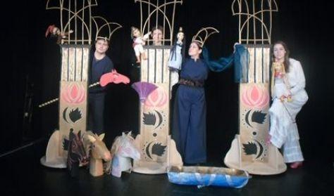 Rózsavitéz - Magyar Népmese Színház