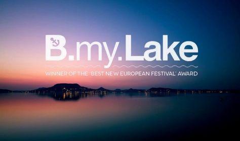 B.my.Lake / Szombati napijegy - augusztus 25.