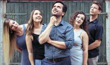 Magic of Acappella, The Real Group, Jazzation, Sjaella