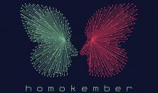 Homokember