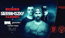 Sterbinszky Classic 03.31 Club Play