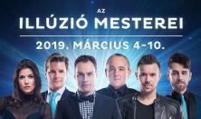 ILLÚZIÓ MESTEREI - 2019