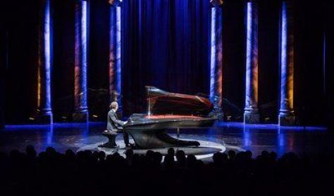 Zongoraáriák