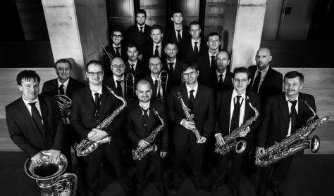 BMC 20/5 | Modern Art Orchestra: Porgy és Bess