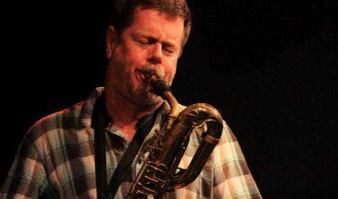 EurOpus | Grencsó Collective Special 5 with Ken Vandermark (H/USA)