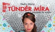 Hedry Mária :TÜNDÉR MÍRA