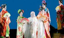 MET Summer 2018: Puccini: Pillangókisasszony