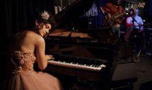 Bianca Gismonti Trio: Gismonti 70 (BR)