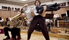MANÓ koncert IV. - ÁZSIA - Világok Hangja, zenés száguldás kontinensek és országok között