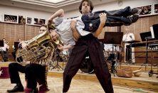 MANÓ koncert V. - AMERIKA -  Világok Hangja, zenés száguldás kontinensek és országok között