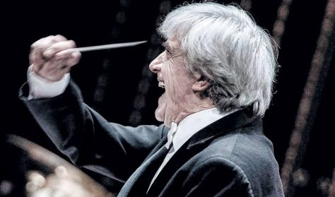 Magyar Kincsek: Erkel / Szabó Csaba / Weiner / Ránki ( a Concerto Budapest koncertje )