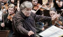 Berlioz / Debussy / Ligeti / Ravel ( a Concerto Budapest koncertje )