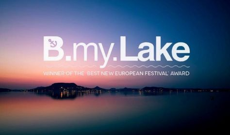 B.my.Lake 2018 / Lakókocsi Kempingjegy