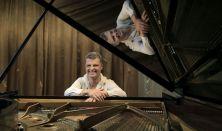 Király Csaba zongoraestje
