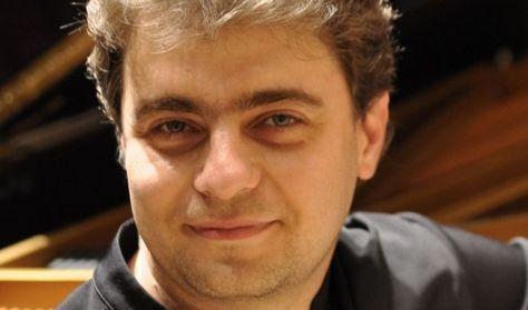 Hlavacsek Tihamér zongoraestje