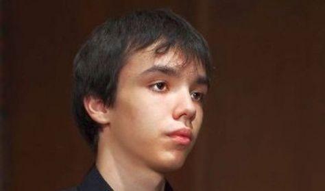Balogh Ádám zongoraestje