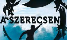 A Szerecsen (Trip)