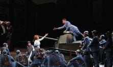 Donizetti: Az ezred lánya / MET - FSZ / 2018