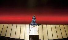 Wagner: A walkür / MET - FSZ / 2018