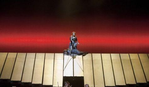 Wagner: A walkür / MET - EA / 2018