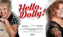 Helló, Dolly!