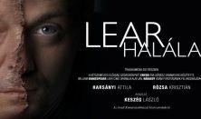 Lear halála