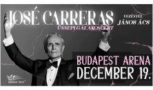 José Carreras koncert