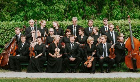 A Tallinni Kamarazenekar és az Észt Filharmónia Kamarakórusa - Arvo Pärt