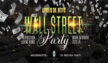 Wall Street Party