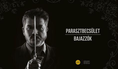 P. Mascagni -R. Leoncavallo:  Parasztbecsület / Bajazzók