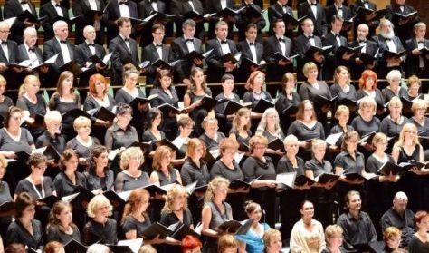 Brahms: Német Requiem