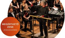 Bartók: A fából faragott királyfi – szvit