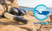 PADI NITROX EANx40 búvártanfolyam (Enriched Air Diver)