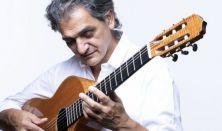 Snétberger Ferenc gitárkoncertje / BTF 2019