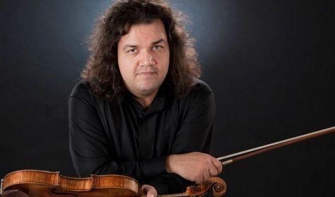 Liszt Ferenc Kamarazenekar, Lendvay József (hegedű)