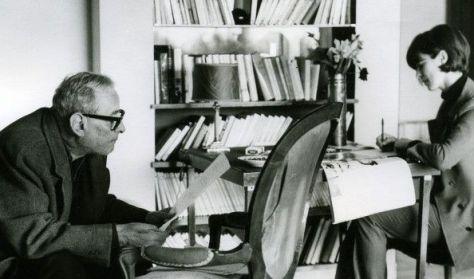 Witold Gombrowicz-est / LITERÁRIUM - Kortárs írók a Müpában