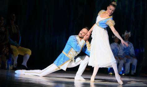 Pécsi Balett - Diótörő