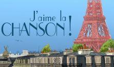 Francia sanzonest - J'aime la chanson!