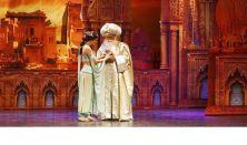 Aladdin  Noir Színház vendégjátéka