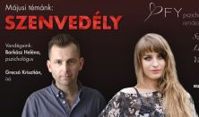 SZENVEDÉLY - Pszichoforyou
