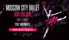 MOSCOW CITY BALLET - Don Quijote