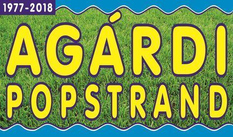 Agárdi Popstrand 2018 - HOOLIGANS, DINAMIT, ACid/DC