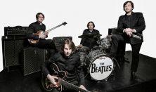 The BlackBirds-Beatles időutazás