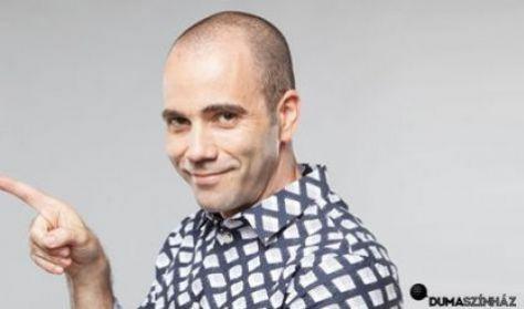 Kovács András Péter és Kőhalmi Zoltán, vendég: Ráskó Eszter